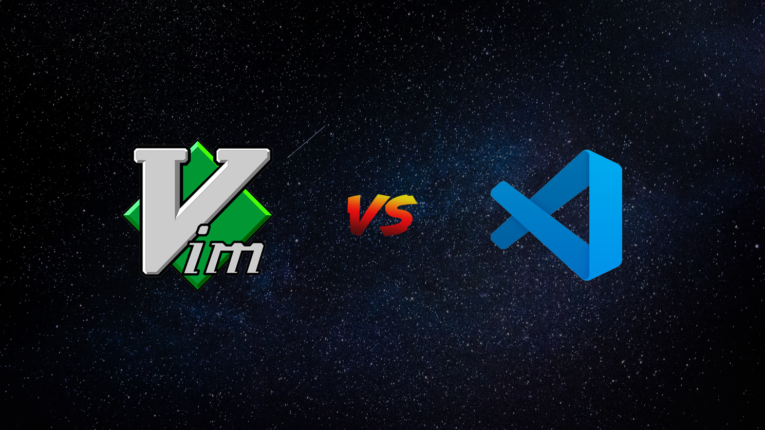 An Intro to Vim for People Who Use Visual Studio Code
