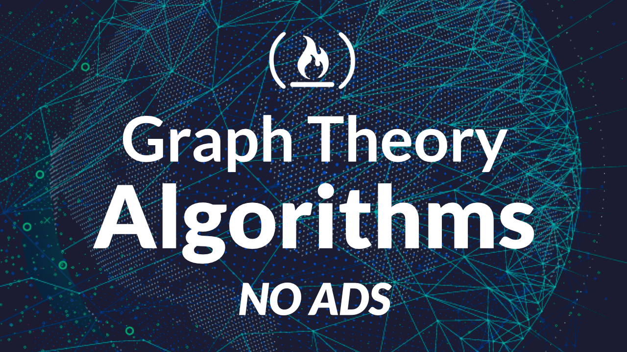 Learn graph theory algorithms from a Google engineer