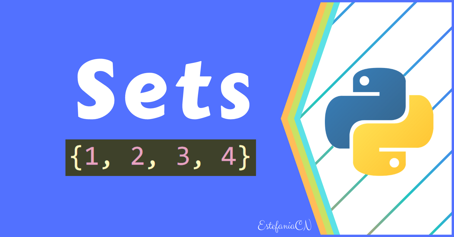 Python Sets: A Detailed Visual Introduction