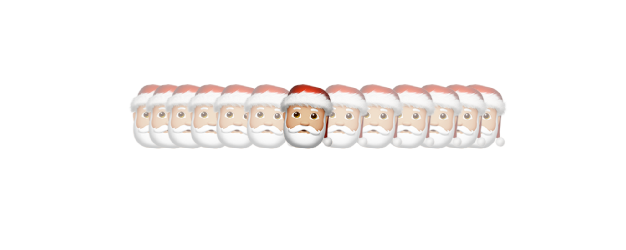 Concurrency, parallelism, and the many threads of Santa Claus ?