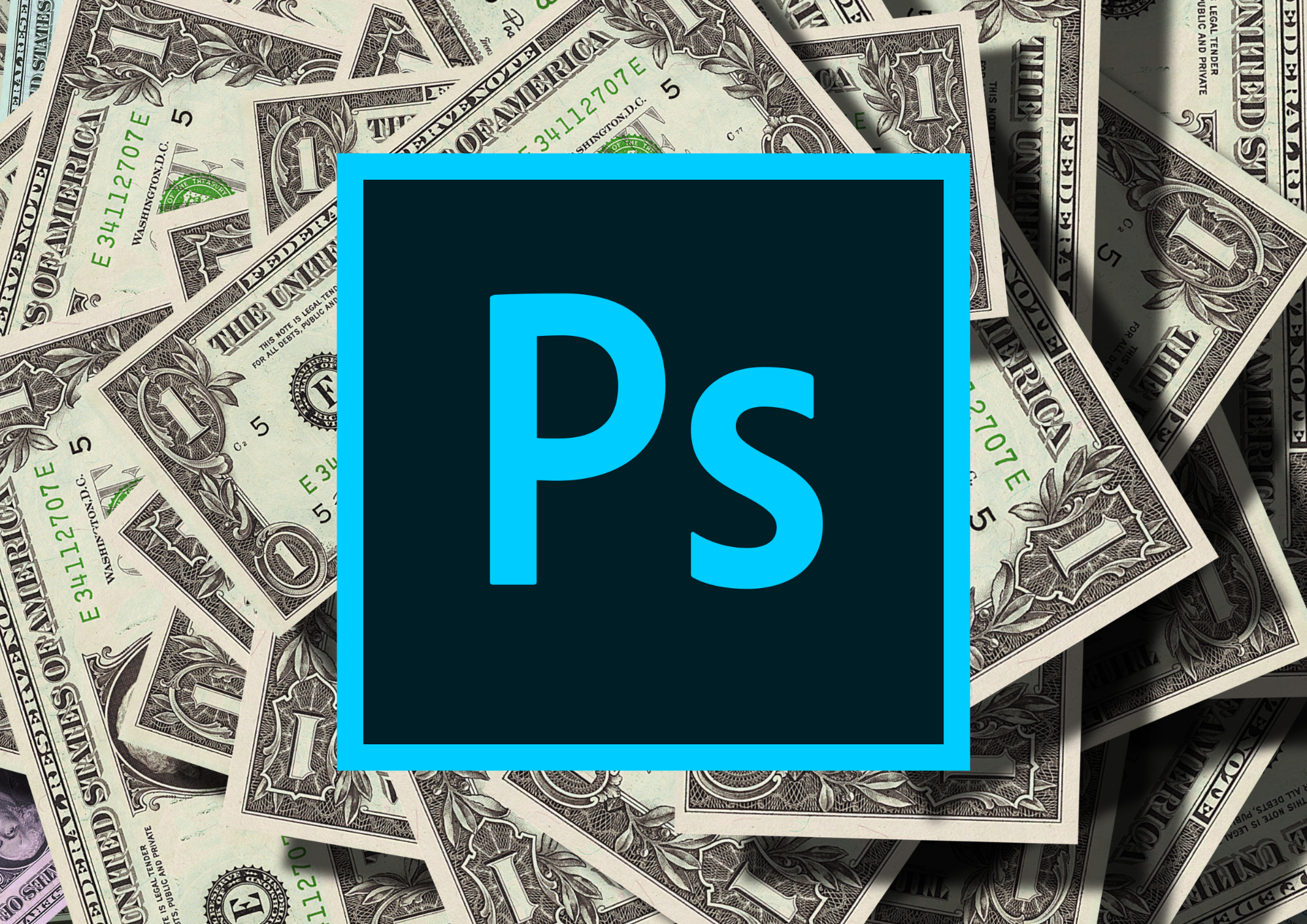 The Price of Photoshop - Is it Worth the Money? Here's How to Try Photoshop for Free.