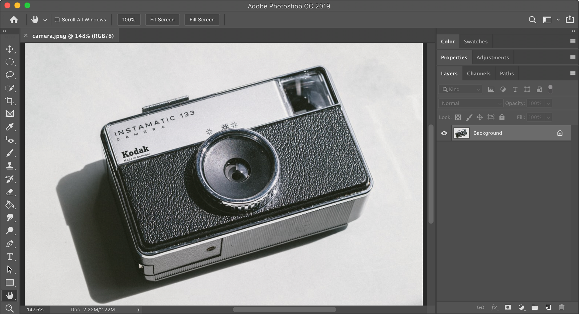 How to Use Photoshop - Free Tutorials to Get You Started