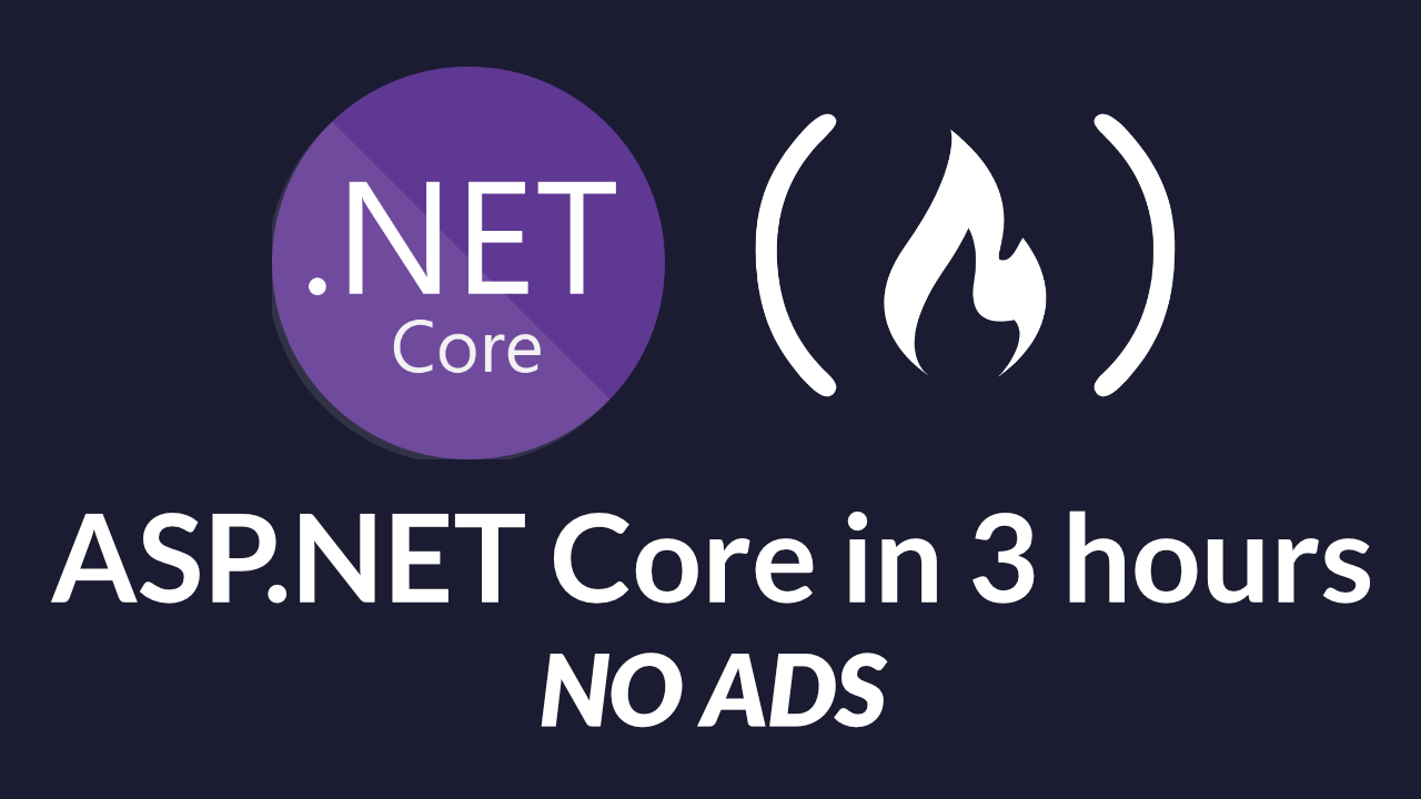 Learn how to build web apps using ASP.NET Core 3.1