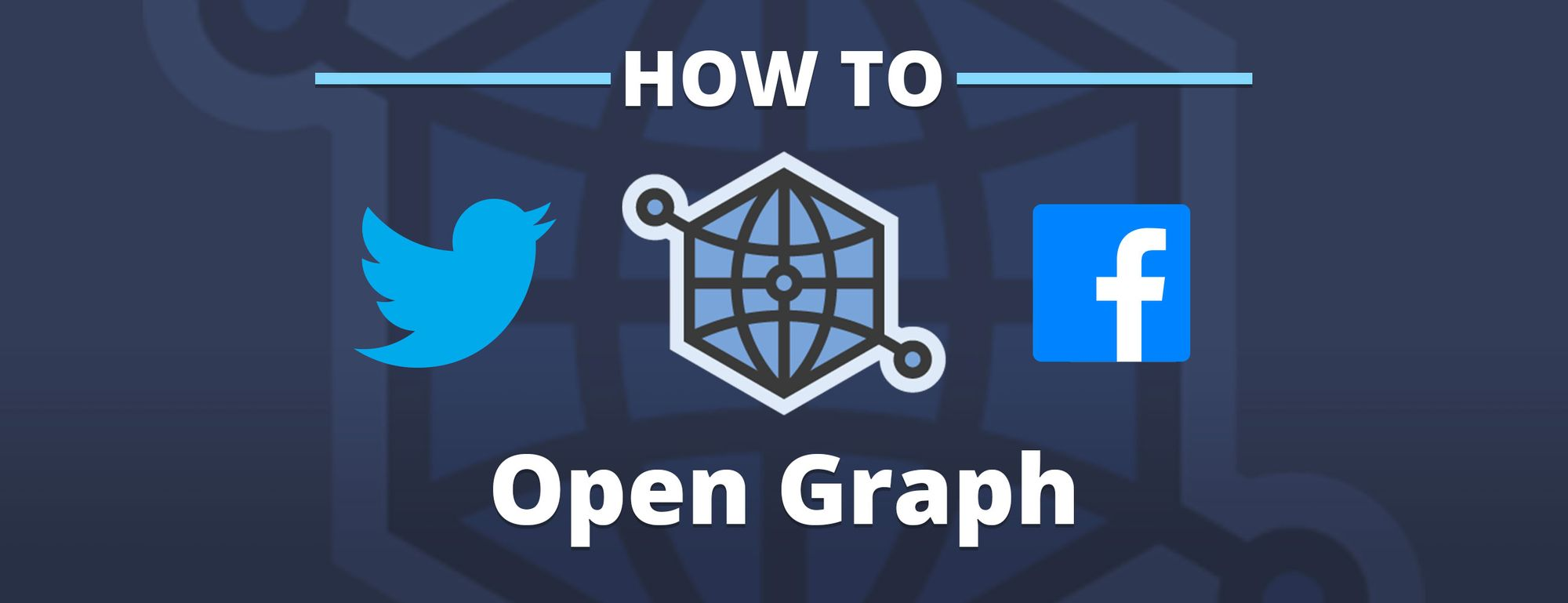 What is Open Graph and how can I use it for my website?