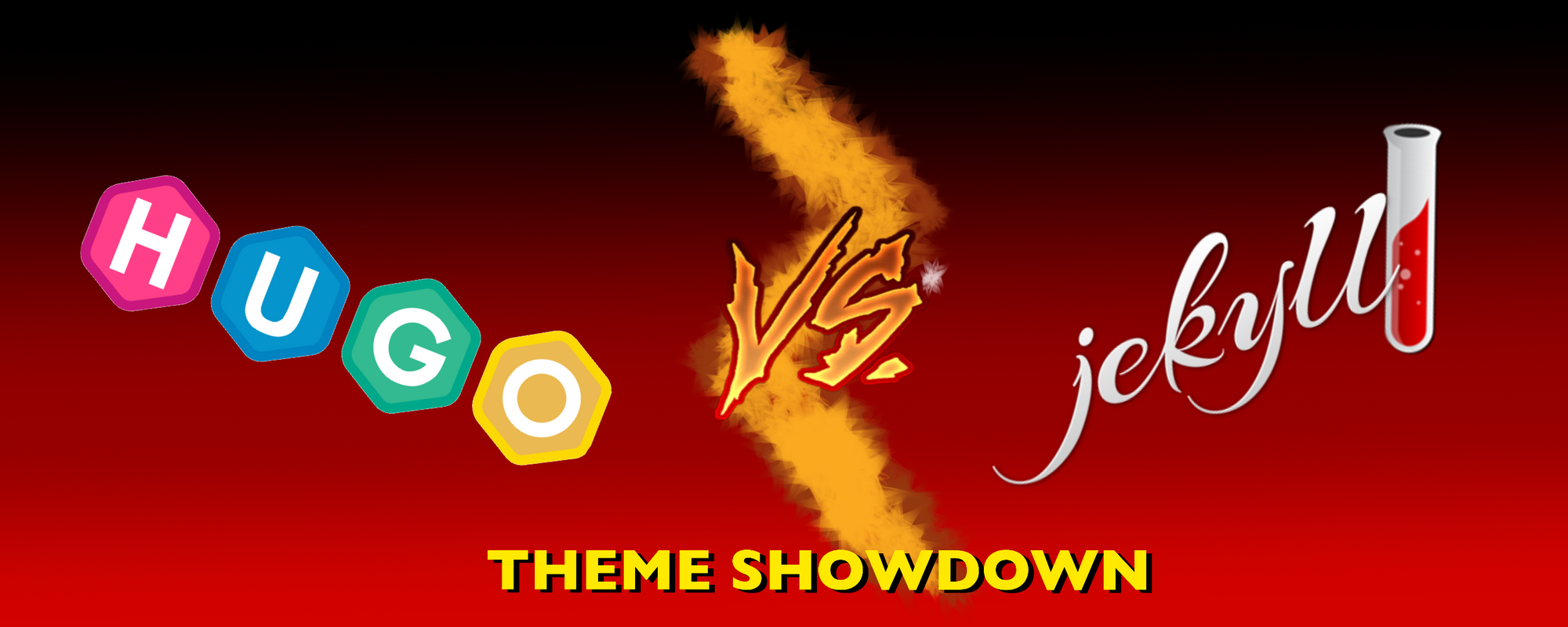 Hugo vs Jekyll: an Epic Battle of Static Site Generator Themes