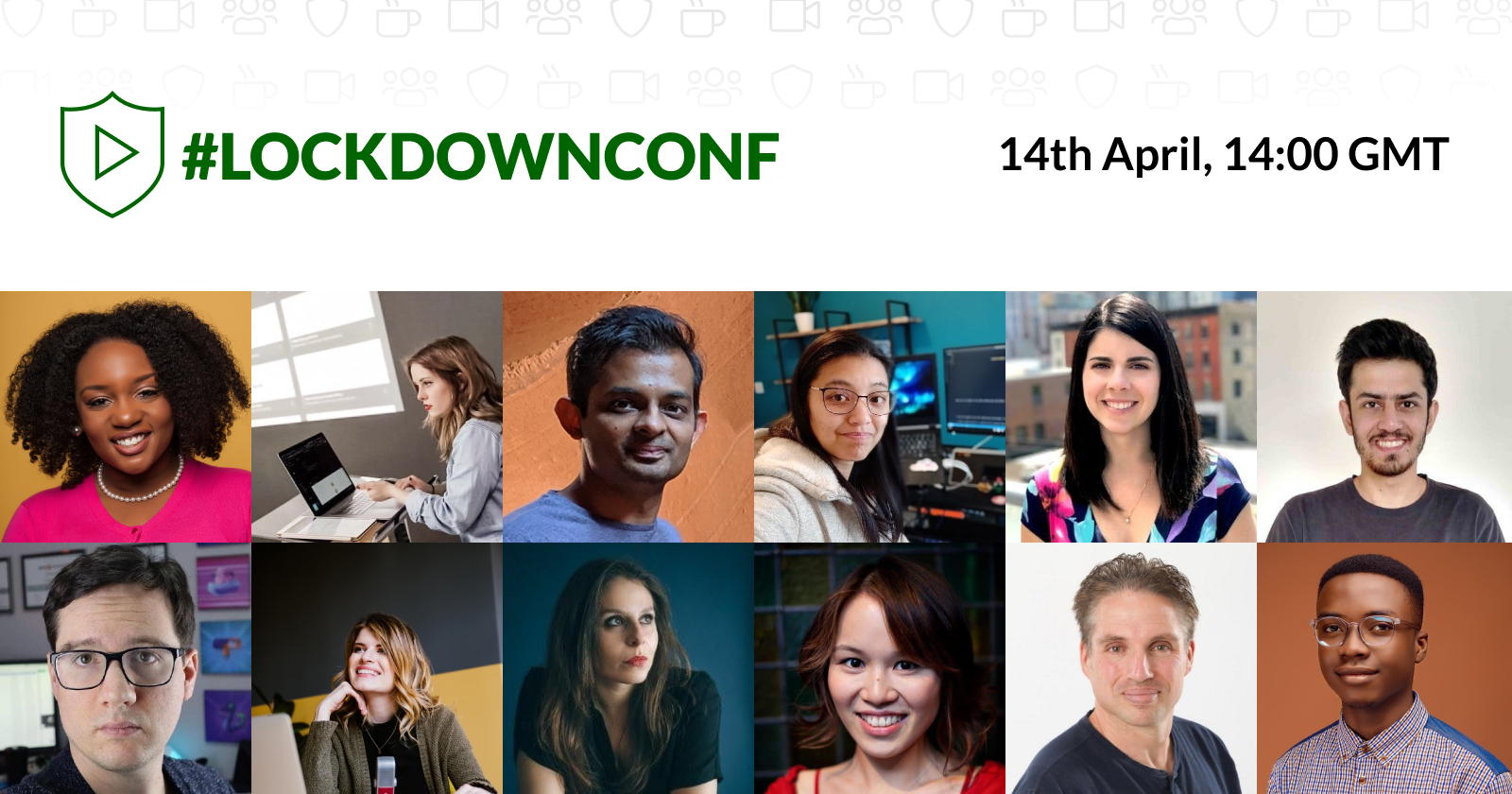 LockdownConf – A Free Online Conference to Help You Prepare for a Post-Pandemic World