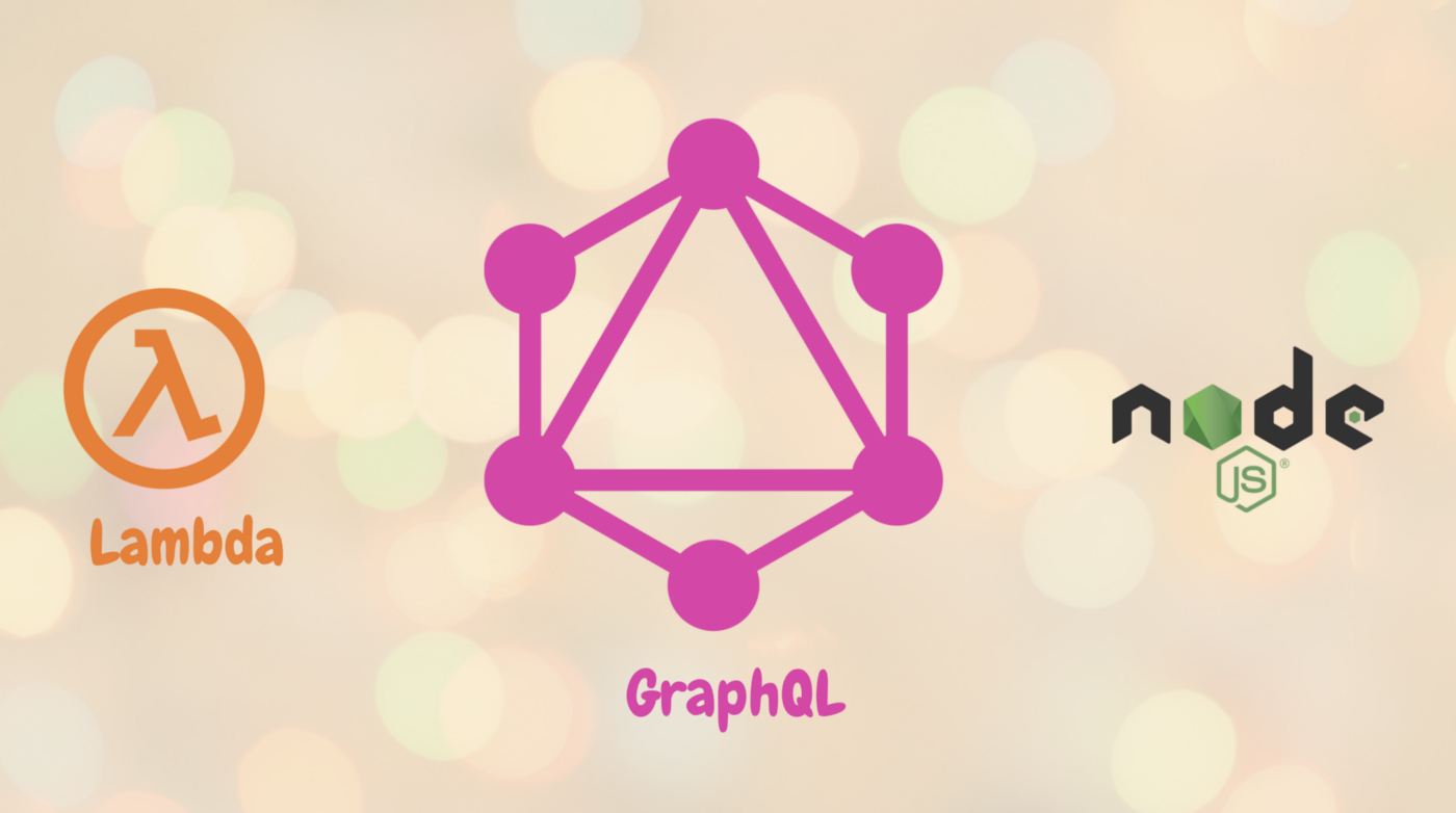 How to Build and Deploy a GraphQL Server in AWS Lambda Using Node.js and CloudFormation