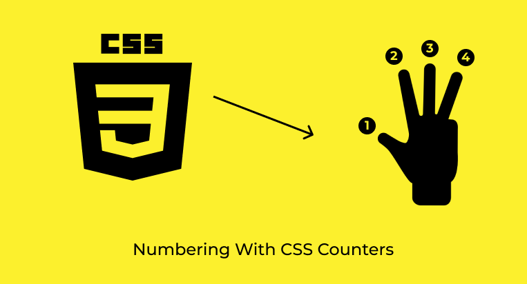 How to Automatically Number Elements with CSS Counters