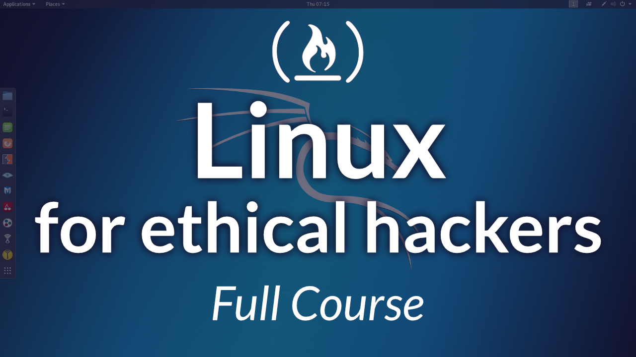 Learn the basics of Linux and how it can be used by ethical hackers