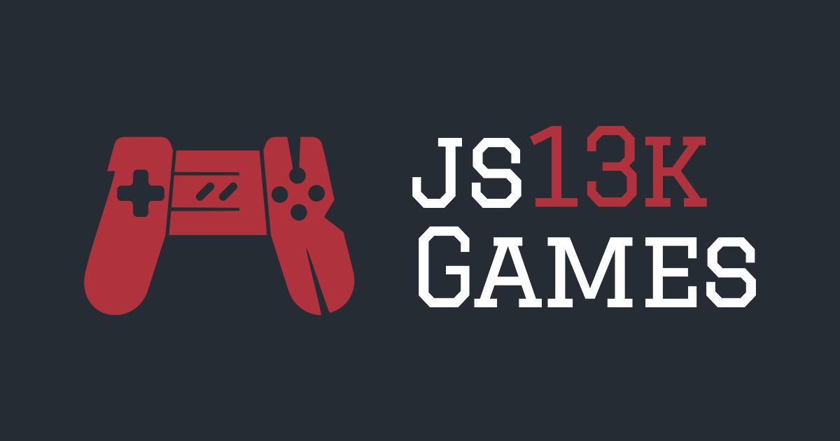 20 Award-Winning 13-Kilobyte JavaScript Games You Can Play in Your Browser – js13k 2020 Winners