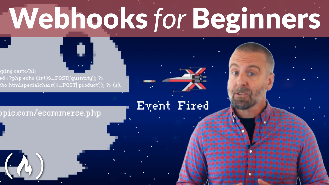 The Ultimate Webhooks Course for Beginners