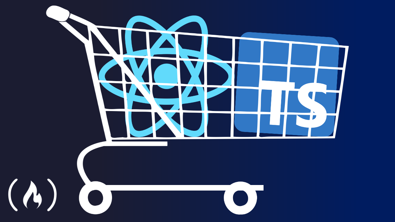 Build a Shopping Cart with React and TypeScript
