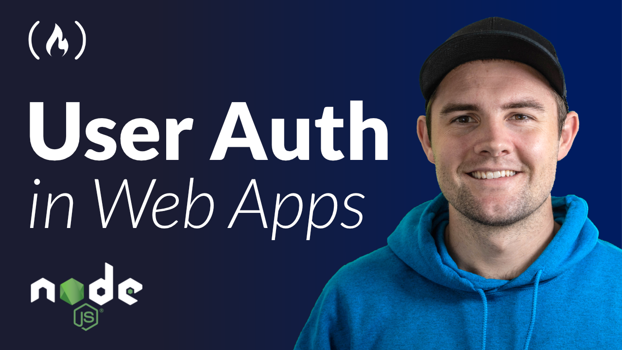 User Authentication in Node.js with Passport.js and JWT – Full 6-Hour Course