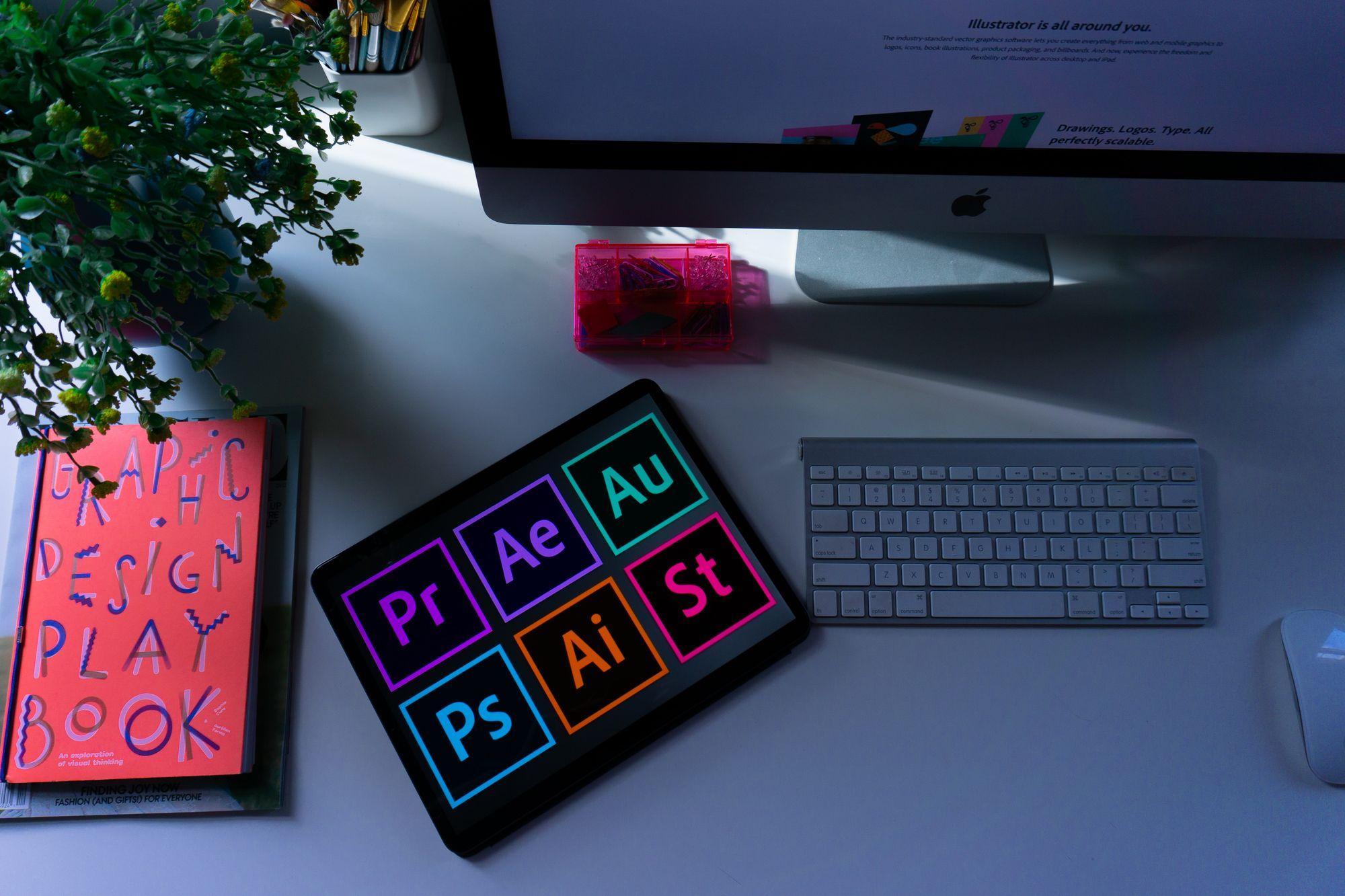 Aplicaciones de diseño gráfico. Saber de diseño gráfico