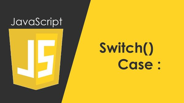 Introduction to JavaScript Switch Cases