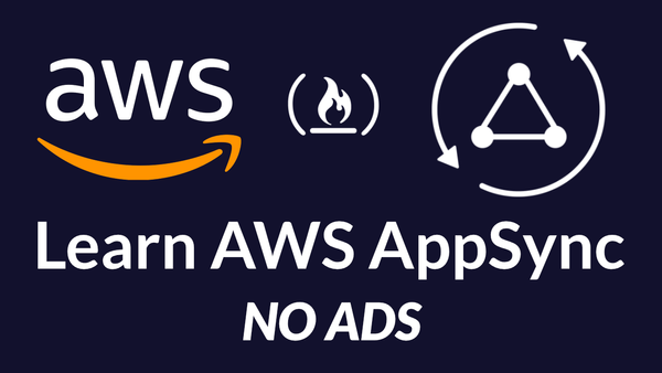 Learn how to build apps with real-time data synchronization by using AWS AppSync