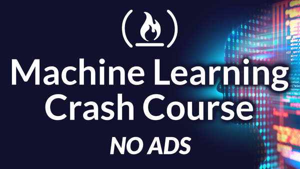 Machine Learning Crash Course