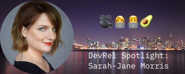 DevRel Engineer One: Building a Developer Relations Team from The Ground Up