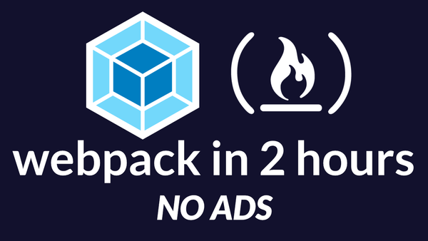 Learn webpack to simplify and speed up your website