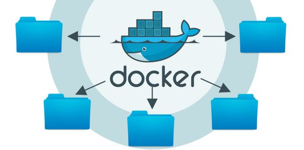 Docker Data Containers