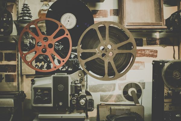 Video formats for the web, a short guide  to help you choose