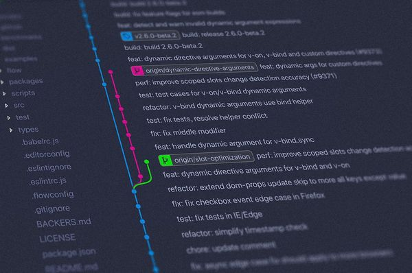 Git 101: A Git Workflow to Get You Started Pushing Code
