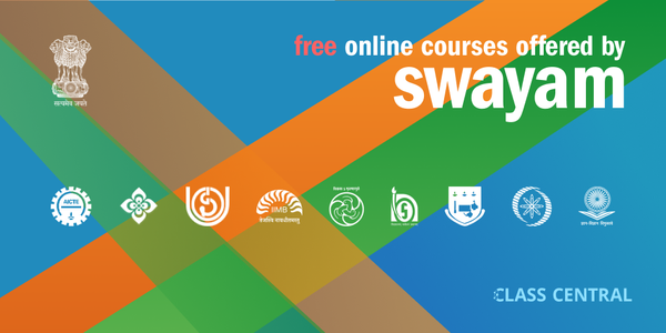 500+ free online courses from India's top universities are starting right now