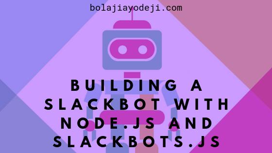 Bots - Developer News