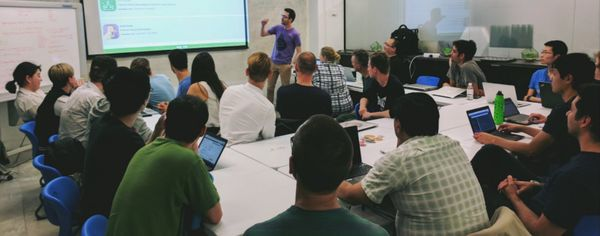 How to Survive (and Thrive) at Your First Tech Meetup