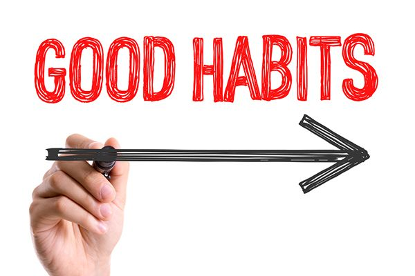 Good habits to have as an aspiring/junior developer - and habits to avoid