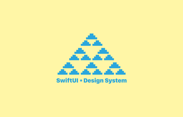 How to build design system with SwiftUI