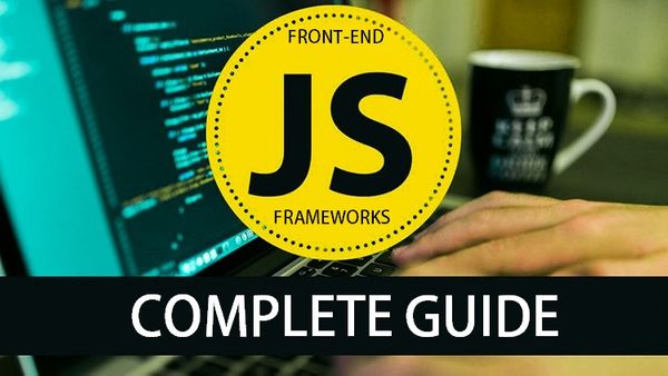 The Top JavaScript Frameworks For Front-End Development in 2020