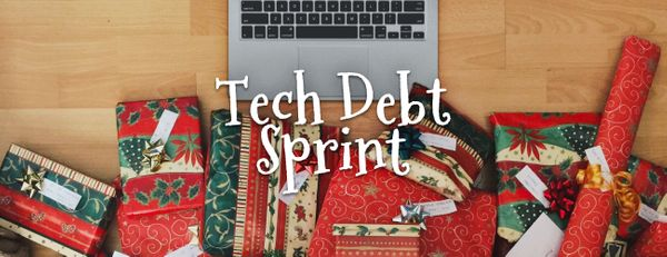 Give The Gift of a Tech Debt Sprint This Agile Holiday Season