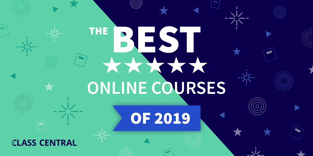 The Best Free Online Courses of 2019 According to the Data