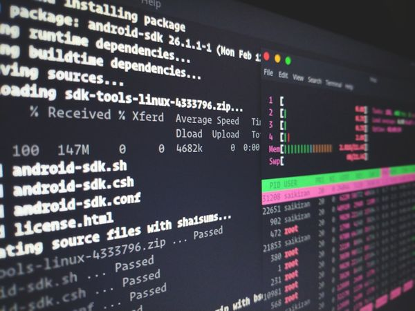 The Best Linux Tutorials