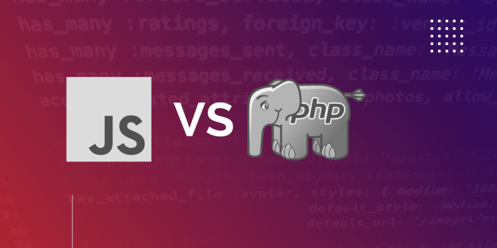 PHP vs JavaScript: How to Choose the Best Language for Your Project