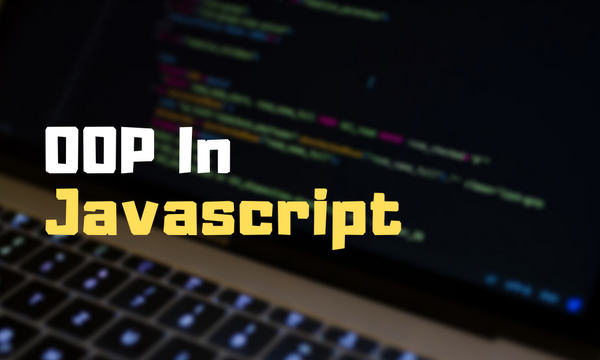 Object Oriented Programming in JavaScript – Explained with Examples