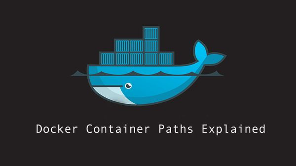 Where are Docker Images Stored? Docker Container Paths Explained