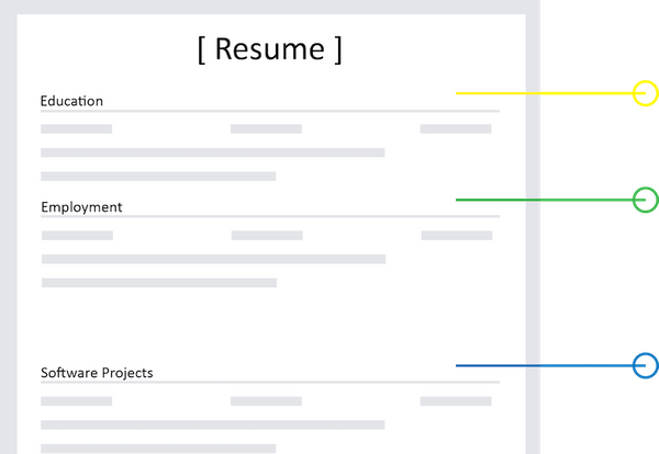 How to write a killer Software Engineering résumé