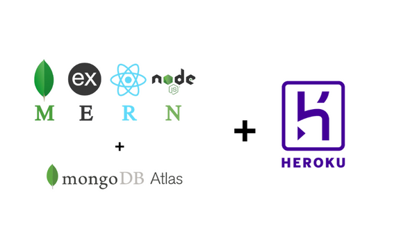 How to Deploy a MERN Application to Heroku Using MongoDB Atlas