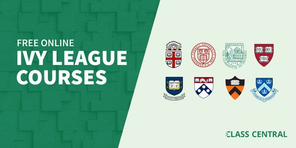 Image for Here are 450 Ivy League courses you can take online right now for free