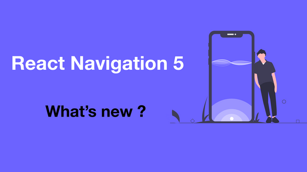 How to Handle Navigation in React Native with react-navigation 5