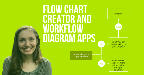 Free Flowchart Creator and Workflow Diagram Apps – A Guide for Managers