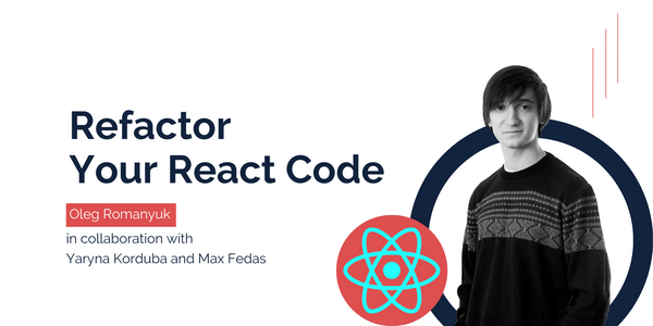 Why You Should Refactor Your Code