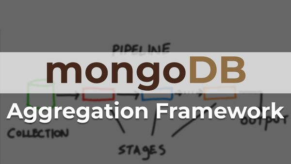 How to Handle Advanced Data Processing with MongoDB's Aggregation Framework