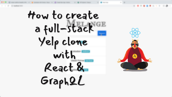 How to Create a Full-Stack Yelp Clone with React & GraphQL (Dune World Edition)