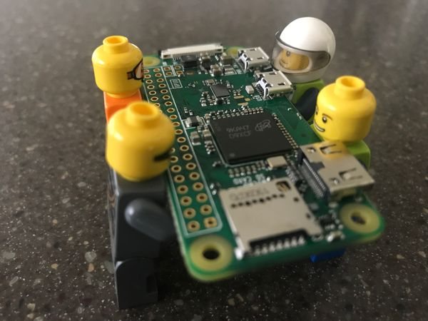 How to Build a Personal Dev Server on a $5 Raspberry Pi