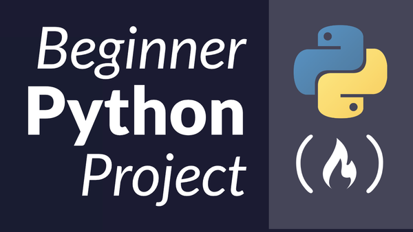 Build Your First Python Project in This Free Course: a Text-Based Adventure Game