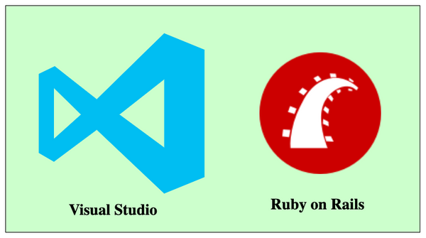 5 Helpful Visual Studio Plugins for Ruby on Rails Developers