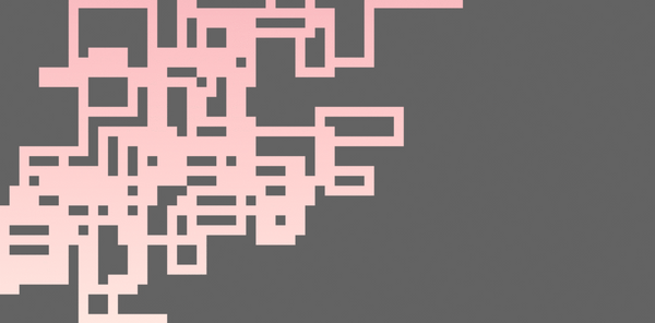 How to code your own procedural dungeon map generator using the Random Walk Algorithm